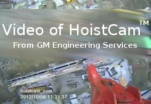 Play Video from HoistCam